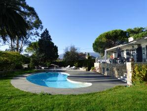 Holiday apartment Villa Gabriella
