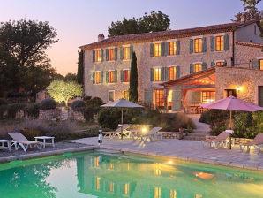 Villa Domaine du Puits