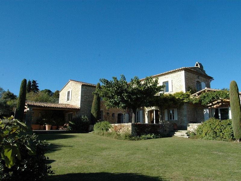 Villa Mas de Gordes
