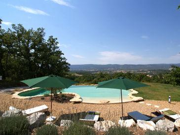 Villa Mas des Falaises