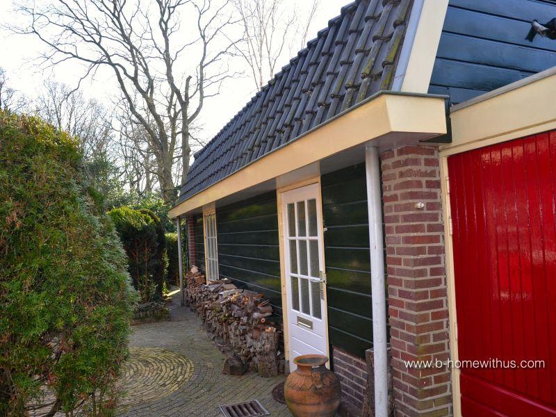 Ferienhaus Zuiderboschje