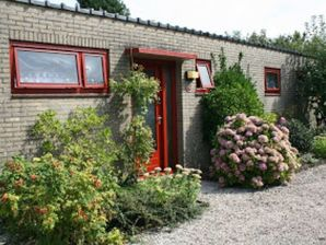 Ferienhaus Holland - Park Duinland