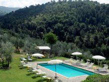 Ferienwohnung Agriturismo Il Bellini - Wohnung L'Orciaia