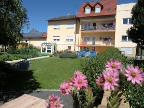 Ferienwohnung Haus am Jura - Nichtraucher