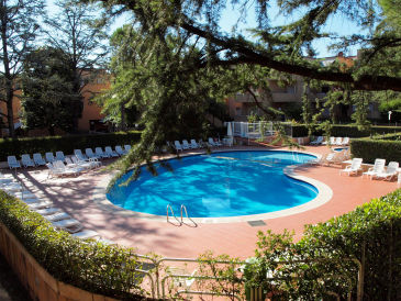 Holiday apartment La Madonnina C15