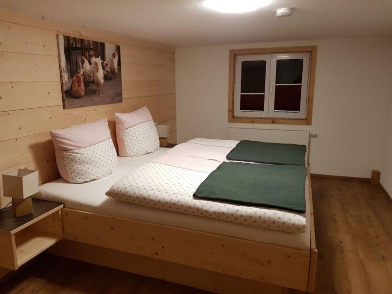 Ferienwohnung Walserhaus Schafalpköpf