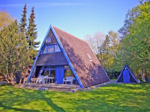 Ferienhaus Gemütlich an der Ostsee