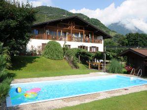 Ferienwohnung Köstenholzerhof