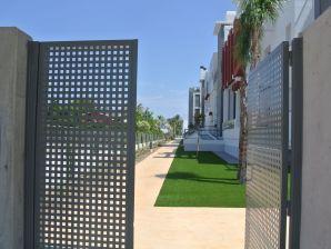 Ferienwohnung Residencial Victoria 1