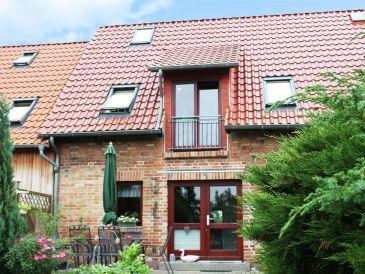 Ferienhaus Am Gänsegarten Auguste
