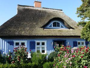 Ferienhaus Alte Boddenkate