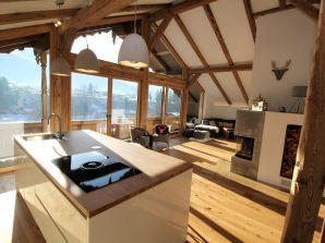 Chalet Alpenloft