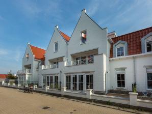 Ferienwohnung Apartment Duinhof 13-G