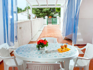Holiday apartment Casa Silvia 2