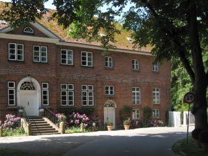 """Ferienwohnung """"Mühlenappartement"""" in romantischer Wassermühle"""