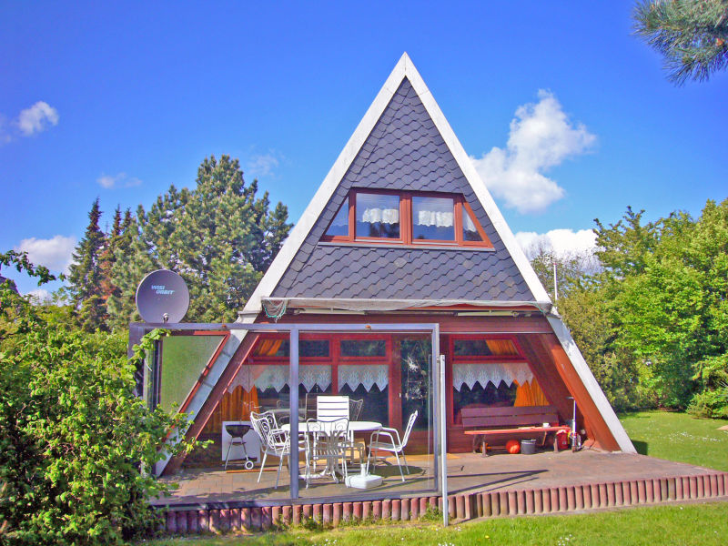 Ferienhaus In Meernähe
