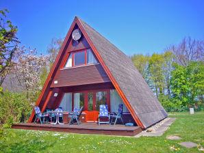 Ferienhaus Damp an der Ostsee