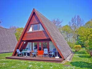 Ferienhaus Im Ostsee-Resort
