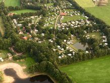 Residenz Camping de Rammelbeek im Glamping Zelt