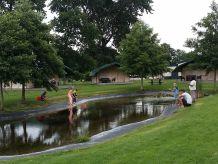 Residenz Chaletpark Holiday im Glamping Zelt