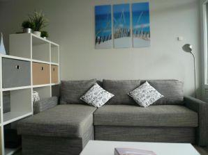 Apartment 55-005, Küstenfischer Fehmarn