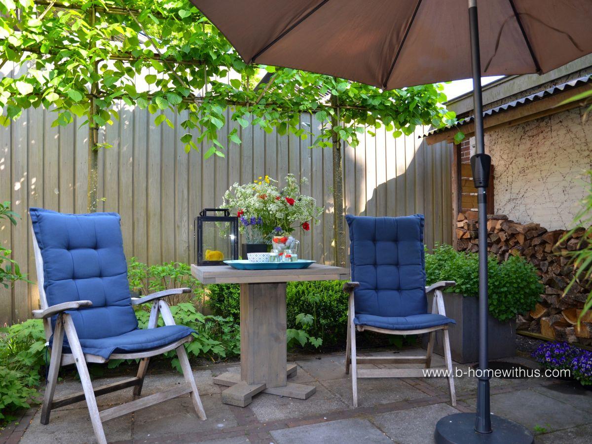 Ferienhaus Petit Jardin Bergen Holland Firma B Home With Us