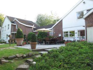 Ferienwohnung Landhaus Dr. Seiffert - App. Nr. 1