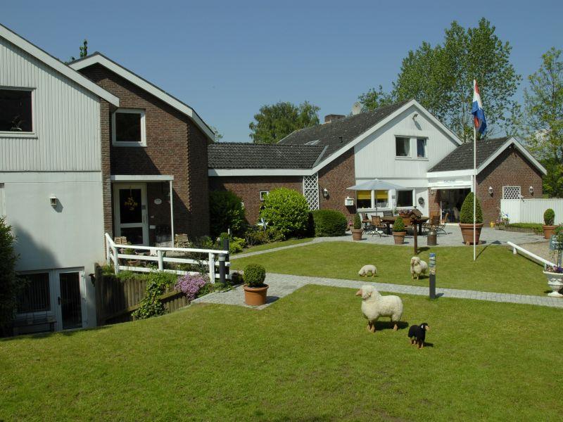 Landhaus Dr. Seiffert - App. Nr. 1