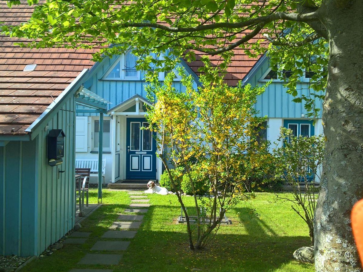 Ferienhaus Wolf im Haus Viermaster, Ostsee, Darß, Prerow ...