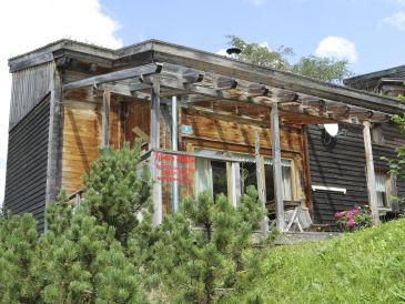 Ferienhaus Wendelsteiner Hütte