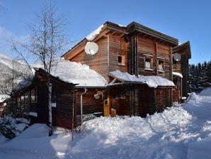 Ferienhaus Marei-Hütte