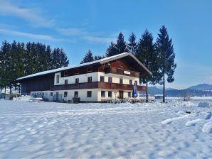 Ferienhaus Auerhof XL
