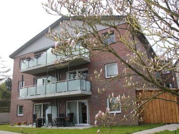 Ferienwohnung Haus Büsum