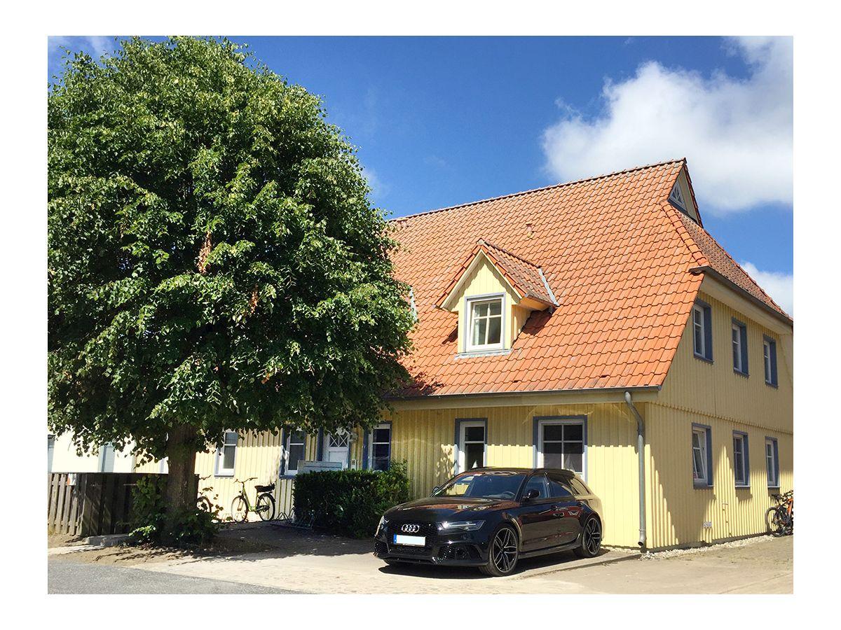 Ferienwohnung W5 Heckenrose, Ostsee,Prerow - Firma Prerow-Online ...