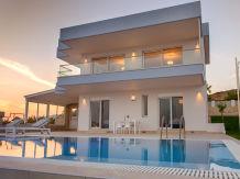 Villa Delfini 3, Südküste Kreta