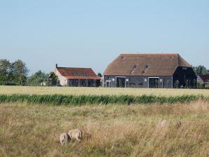 Villa Oostkapelle-Vakantiehuizen