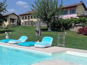 """Ferienhaus Villa """"Piemonte"""""""