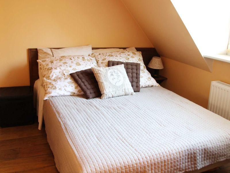 Ferienzimmer 4 in der Villa Solis