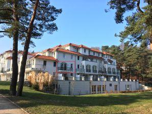 Ferienwohnung Haus Meeresblick