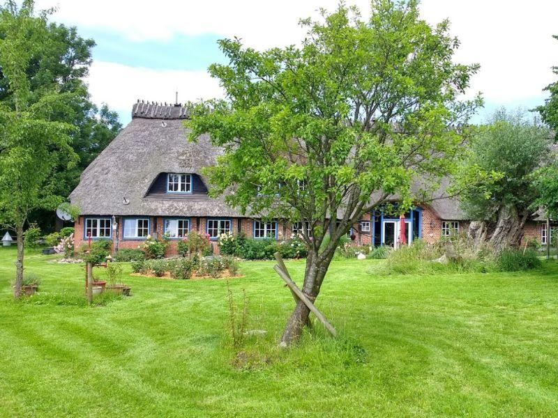 Ferienwohnung Baumhof