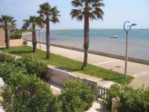 Ferienhaus La Baie du Levant 12