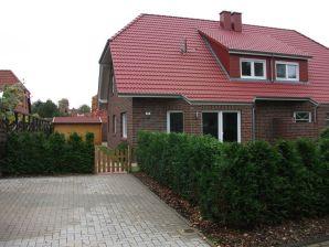 Ferienhaus Am Escher
