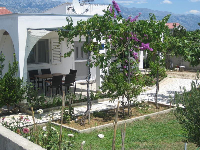 Ferienhaus Haus Matija