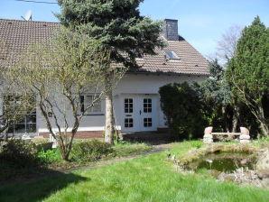 Ferienhaus Haus am Traumpfad