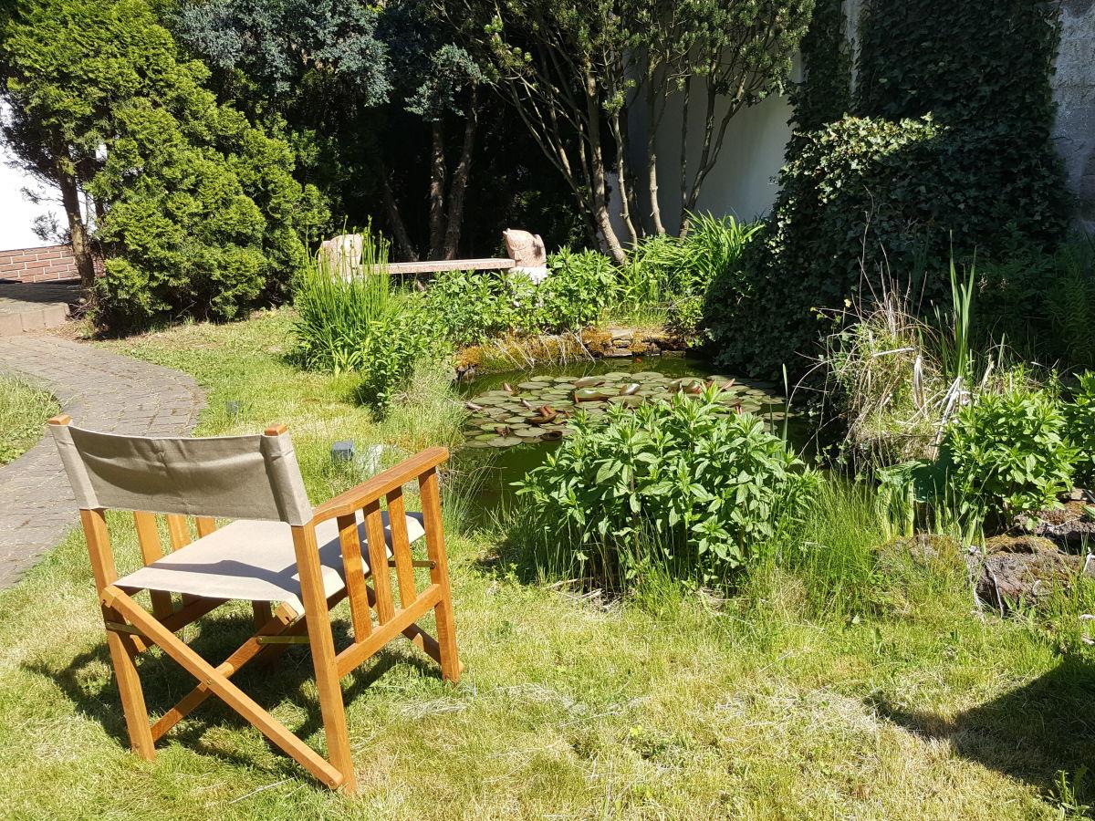 ferienhaus haus am traumpfad mayen frau eleonore schirren. Black Bedroom Furniture Sets. Home Design Ideas