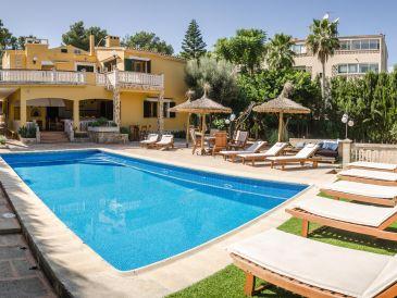 Villa Son Verano für 4 Personen - ETV/5690