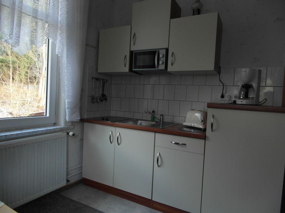 Küchenzeile Grösse ~ harzhaus am brunnen ferienwohnung 3, harz, oberharz