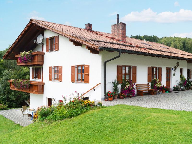 Ferienwohnung Sonnenduft - Ferienhof Trum