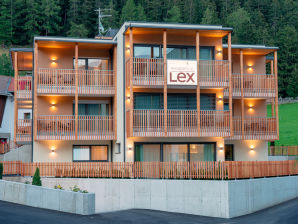 Holiday apartment Residence Lex