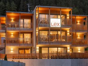 Ferienwohnung Residence Lex